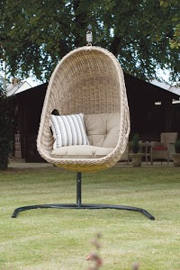 HOME AND GARDEN CANE AND RATTAN FURNITURE 1185631 Image 4